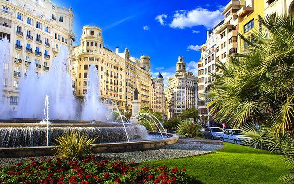 Welkom....in Valencia