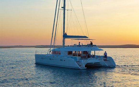 British Virgin Islands Premium Cruise
