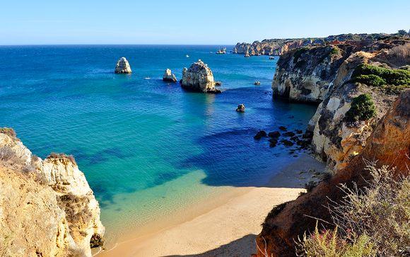 Welkom in ... de Algarve