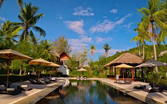 Twin Lotus Resort & Spa 4*