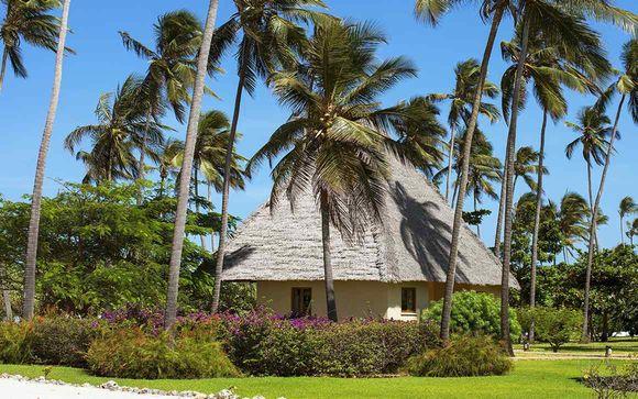 Neptune Pwani Beach Resort 5*