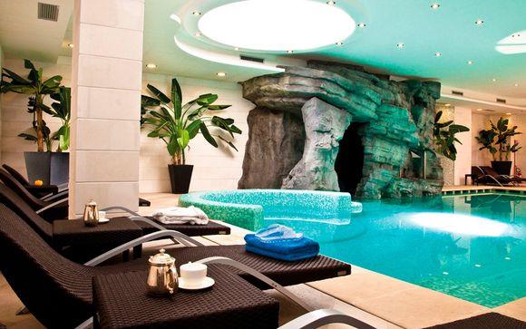 Il Picciolo Etna Golf & Resort 4*
