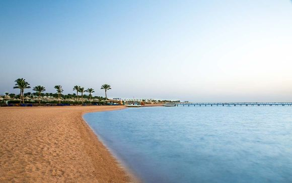 Welkom in ... Egypte!