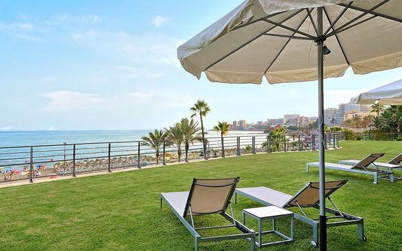 Welkom aan de Costa del Sol