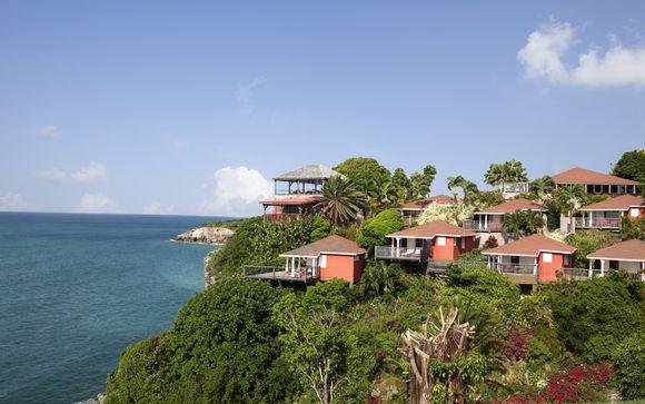 Welkom op... Guadeloupe