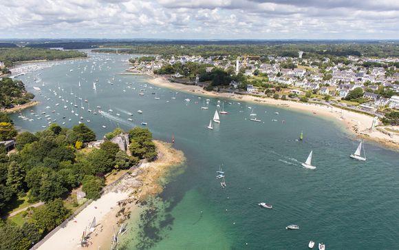 Welkom in...Bretagne