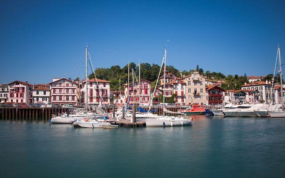 Welkom aan... de Baskische kust