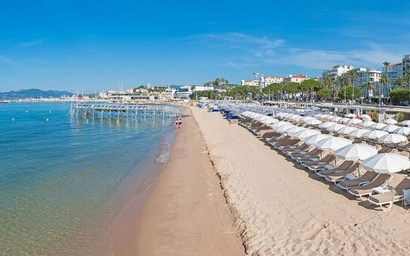 Welkom in... Cannes
