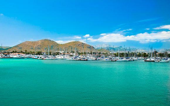 Welkom in... Mallorca!