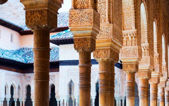 Welkom in... Granada