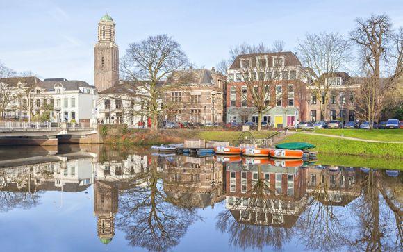 Welkom in... Zwolle