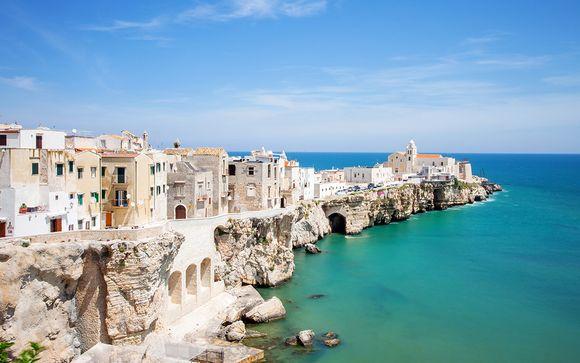 Welkom in... Apulië