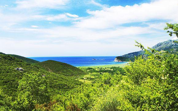Welkom in... Montenegro