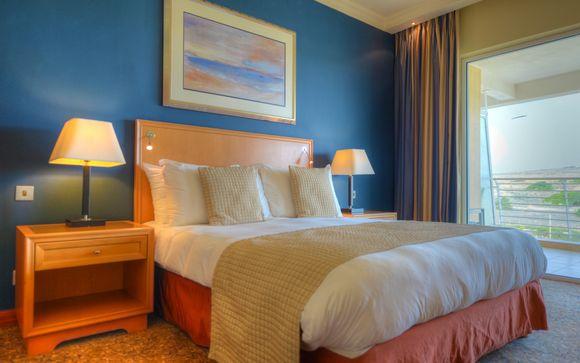 Radisson Blu Resort & Spa Malta Golden Sands 5*