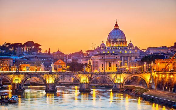Welkom in... Rome