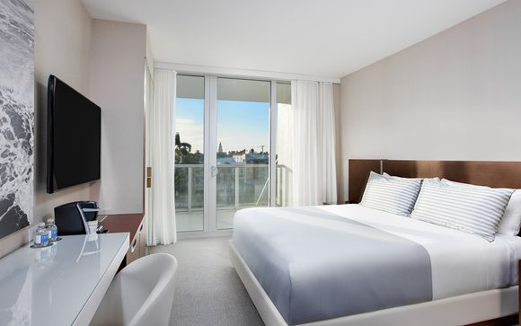 Hotel TRYP by Windham Miami Bay Harbor 4*