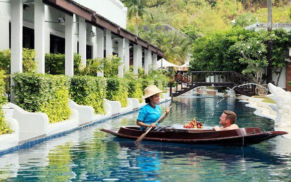 Access Resort & Villas Phuket 5*