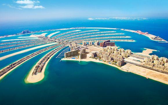 Welkom in ... Dubai