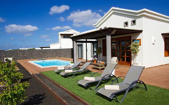 Uw villa
