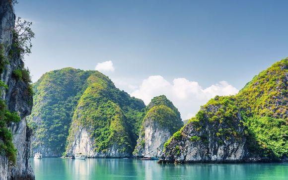 Welkom in ... Vietnam