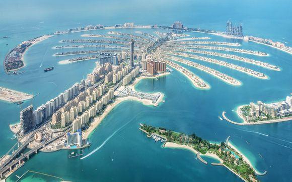 Welkom in... de Verenigde Arabische Emiraten!