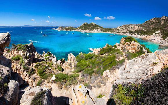 Welkom op ... Sardinië!