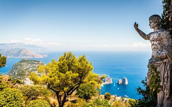 Welkom in ... Italië!