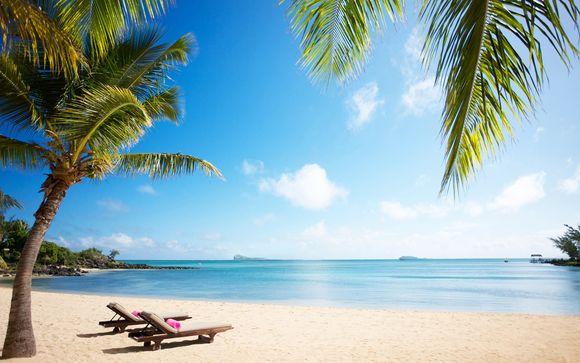 Welkom op ... Mauritius!