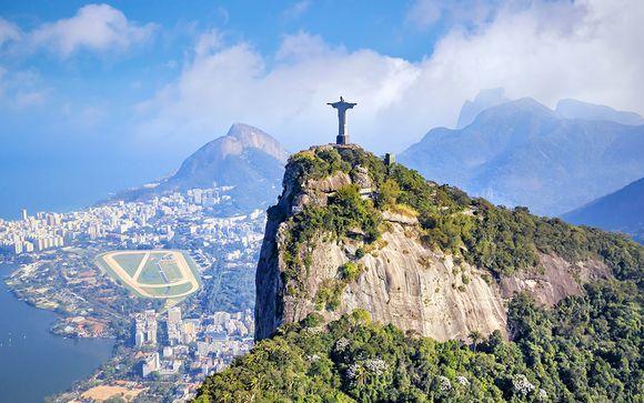 Welkom in ... Brazilië !