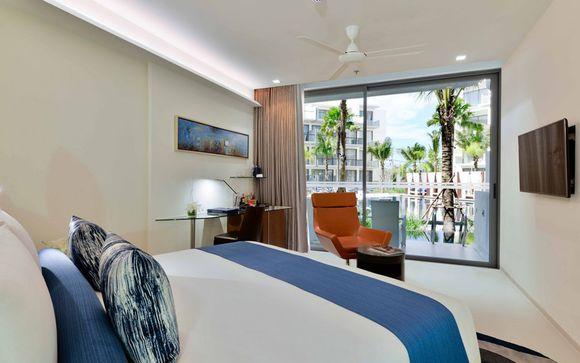 Dream Phuket Hotel & Spa 5*