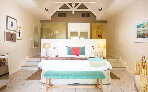 Radisson Blu Azuri Resort & Spa 4*S