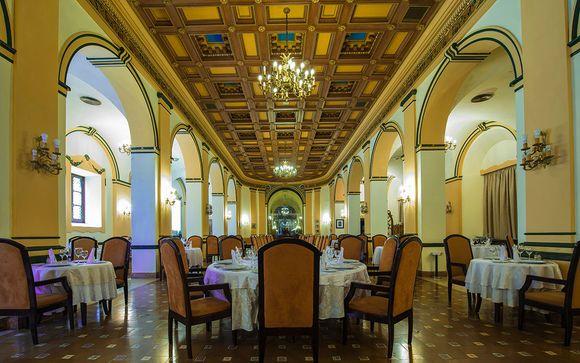 Hotel Nacional 5*