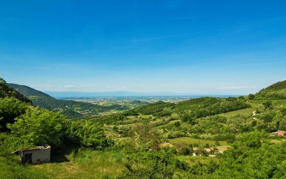 Welkom in ... Abano Terme!