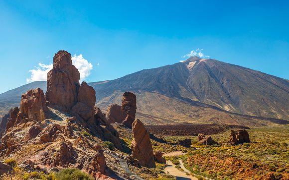 Welkom op ... Tenerife!
