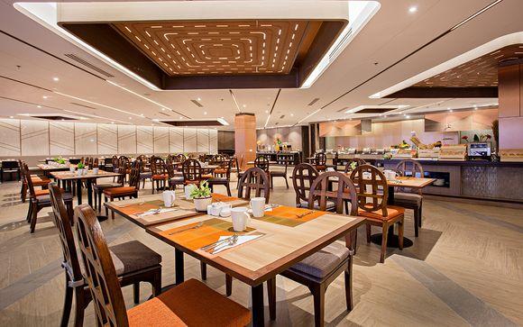 Le Meridien Khao Lak Resort & Spa 5*