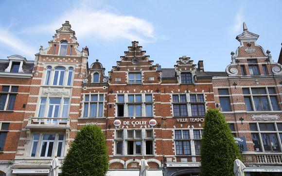 Welkom in...Leuven