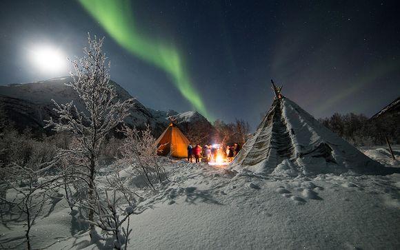 Welkom in ... Tromsø