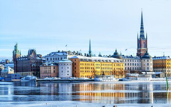 Welkom in ... Zweden!