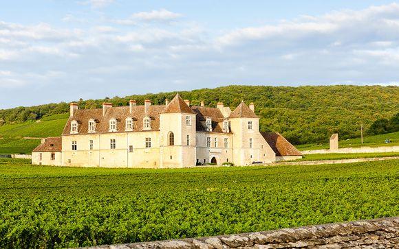 Welkom in... Bourgogne