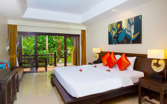 The Fair House Beach Resort & Hotel 4*