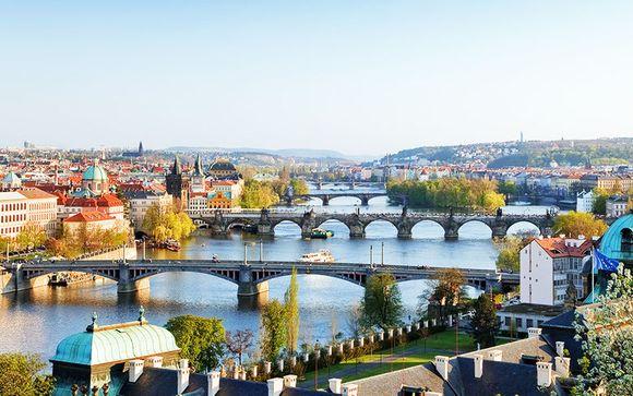 Welkom in Praag!