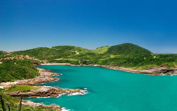 Willkommen in ... Brasilien!