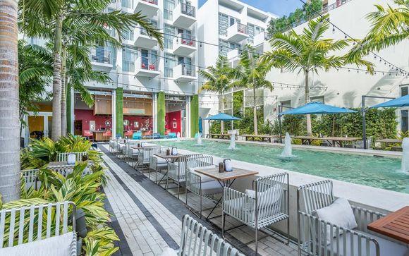 Miami - The Fairwind