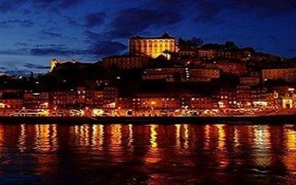 Ihre Optionen in Porto