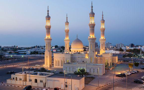 Willkommen in... Ras Al Khaimah!