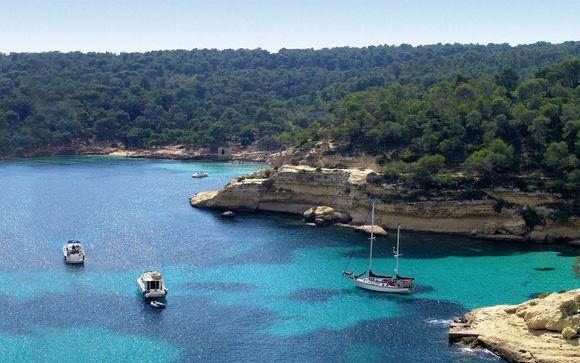 Willkommen... auf Mallorca!