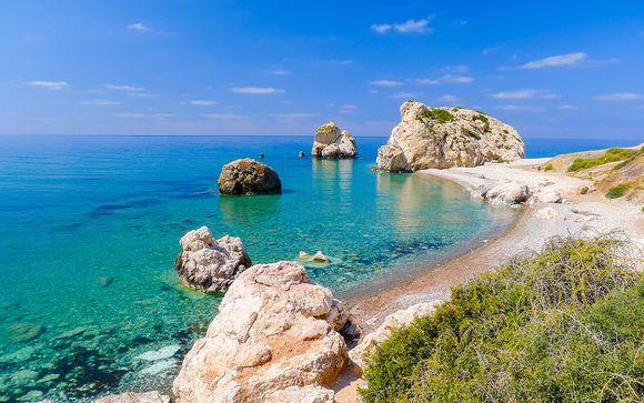 Willkommen auf... Zypern!