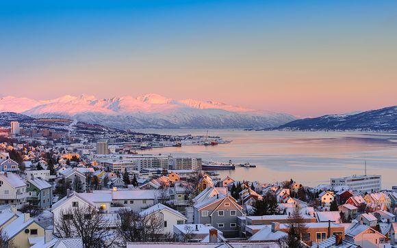 Willkommen in... Tromsø!