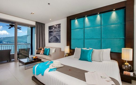 Cape Sienna Hotel 5 * in Phuket