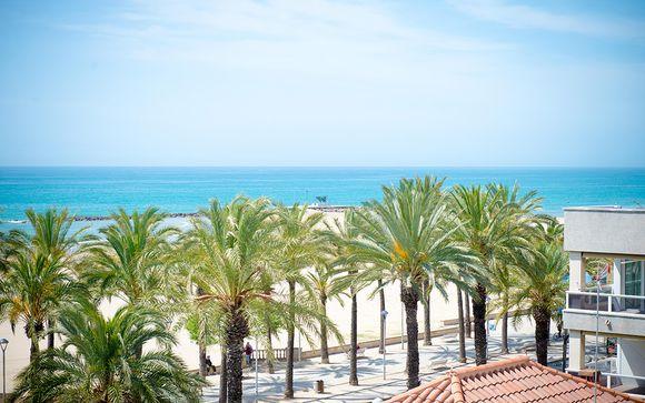 Willkommen in... Spanien!